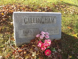 John Charles Gillingham (1885-1920) - Find A Grave Memorial