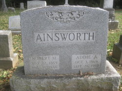 Robert Mason Ainsworth