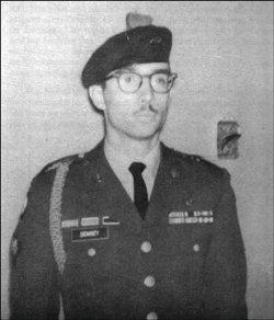 Spec Walter Edward Demsey, Jr