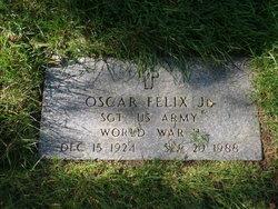 Oscar Felix, Jr