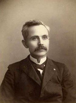 Joseph Wilson Fifer
