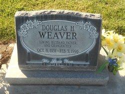 "Douglas H. ""Doug"" Weaver"