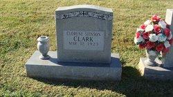 Clorene <I>Stinson</I> Clark