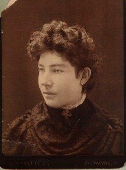 Dr Luella May <I>McKinley</I> Derbyshire