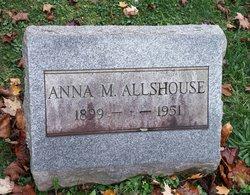 Anna Mary Allshouse