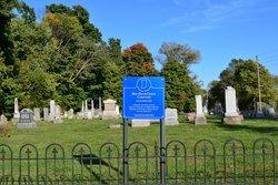 Ben Davis Creek Cemetery