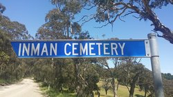 Inman Valley Cemetery