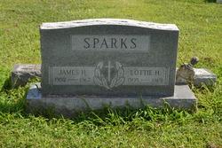 James H. Sparks