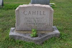 Jeremiah Edward Cahill