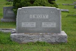 Sadie <I>Jump</I> Emory