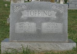 Monon Lee Topping