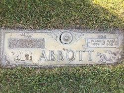 Frankie Mae <I>Smith</I> Abbott