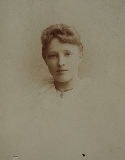 Anna Hubbard <I>Lancey</I> Hetherington