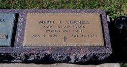 Merle F. Cornell