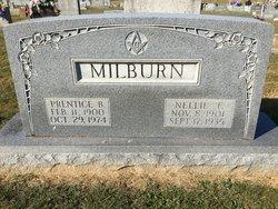 Prentice Beckham Milburn