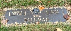 David B. Dillman