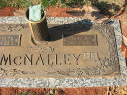 Dual Hilda Owens Mcnalley 1927 2016 Find A Grave Memorial