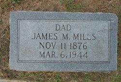 James Milton Mills