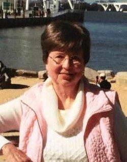 Peggy Elaine <I>Browning</I> Meyn