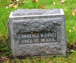 Lawrence Wheelock Sweet