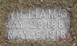 William G. Nisbet