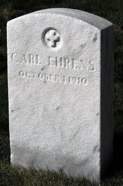 SN Carl Ehrens