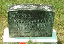Dolly V. Abbott