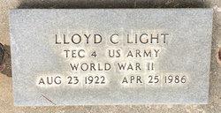 Lloyd Cornell Light