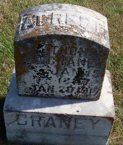 Thomas Craney