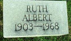 Ruth Albert