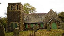Gogar Kirk Cemetery