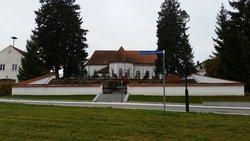 Kirchhof Maitenbeth