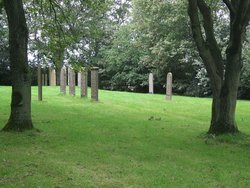 Sleen Jewish Cemetery