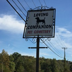 Loving Companion Pet Cemetery