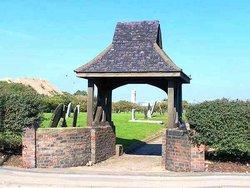 St John Haverton Hill Churchyard