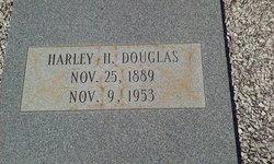 Harley Hammond Douglas