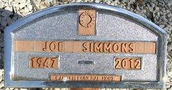 Joe B. Simmons