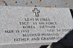 Levi Henry Hall
