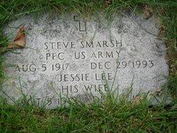 Steve Smarsh