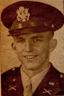 Col Ray Hosley Smith