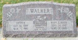 Arthur Walker