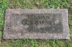 Gus Barnes