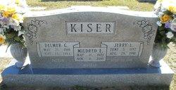 Delmer George Kiser