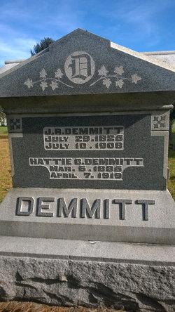 J.R. Demmitt