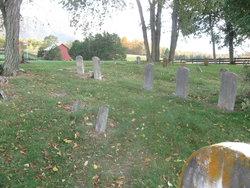 Bowman Wright Cemetery