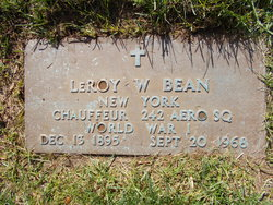 LeRoy W. Bean