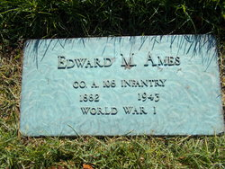 PFC Edward M. Ames