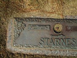 Paul Wattson Starnes