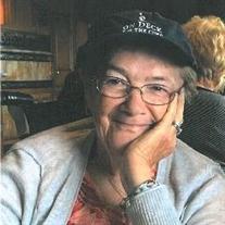 Mary Alice <I>Hart</I> Knoch
