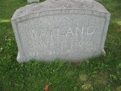Emma S. Wayland